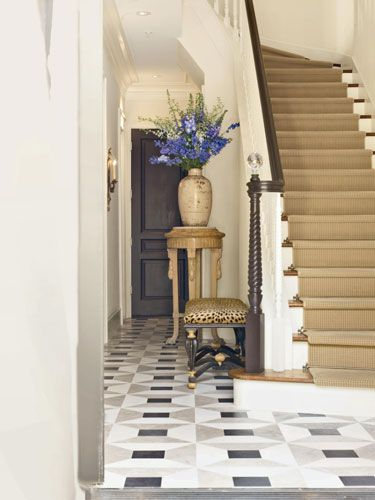 Neutral Staircase