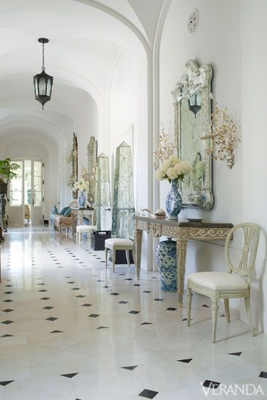 Glamorous Texas Home Beverly Field Designed Home