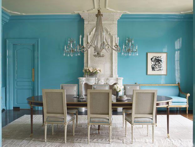 Beautiful 26 Best Dining Room Ideas   Designer Dining Rooms U0026 Decor