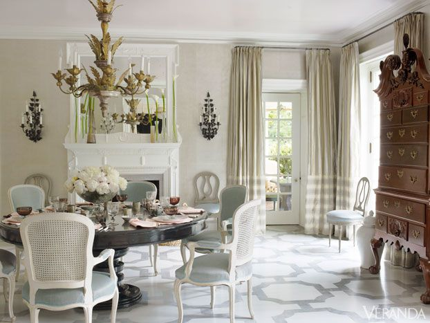 26 Best Dining Room Ideas   Designer Dining Rooms U0026 Decor Part 34