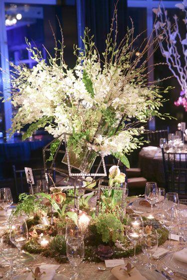 Flower, Glass, Centrepiece, Shrub, Flowering plant, Flower Arranging, Lavender, Floristry, Interior design, Barware,