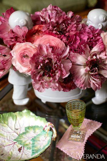 31 Days of Flowers - Best Spring Flower Arrangements