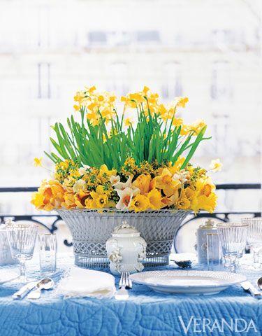 31 days of flowers best spring flower arrangements mightylinksfo