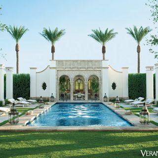Veranda 39 S Most Memorable Pools Best Pool Designs