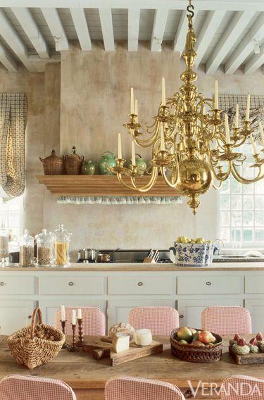 40 kitchen decorating ideas kitchen ideas - Kitchen Decorating