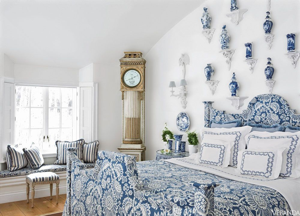 Blue and White Porcelain - How to Decorate With Chinese Blue & White ...