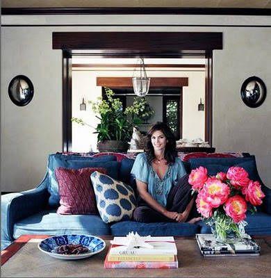 Lighting, Room, Interior design, Couch, Petal, Tableware, Home, Interior design, Ceiling, Living room,