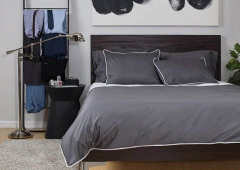 The Secret To Making Your Bed 80% Faster
