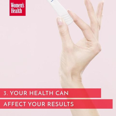 Everything You Need To Know About Pregnancy Tests | Women's