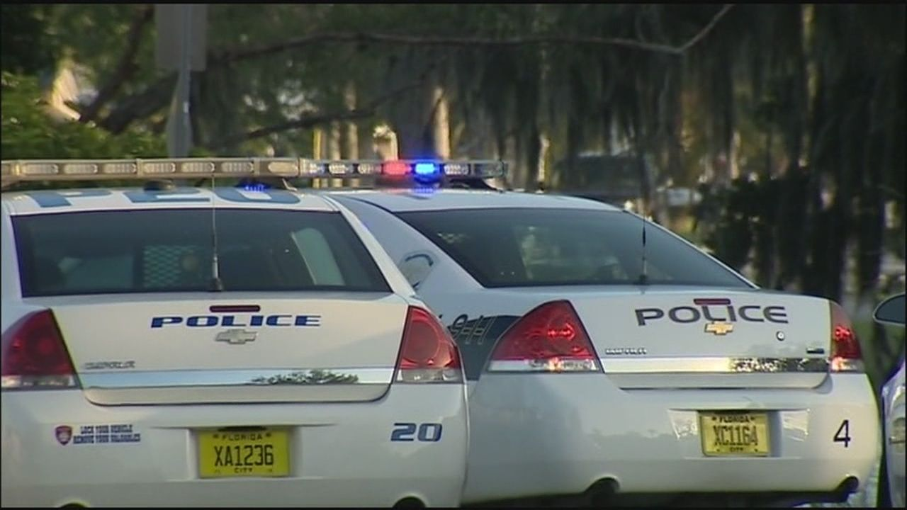 Port Orange home standoff ends after man surrenders