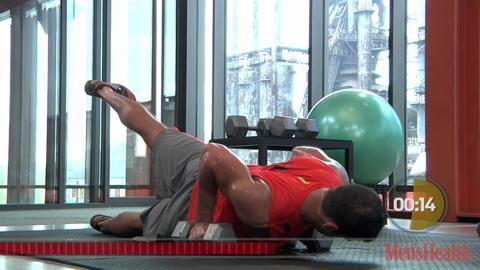 The All-New Pushup Circuit That Builds Strong, Massive Shoulders