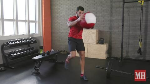 Attack Your Abs With 4 Different Kinds Of Muay Thai Knee Strikes