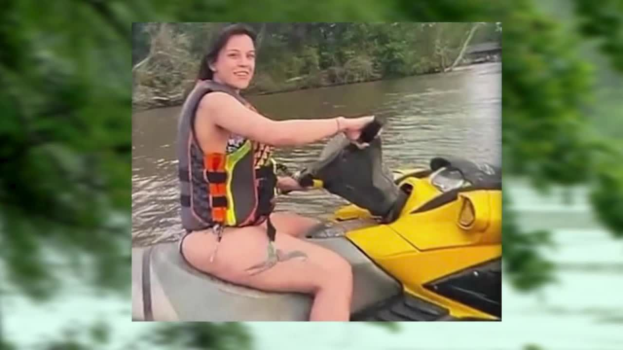 St. Tammany Parish jet skier fighting for life after being rescued from river