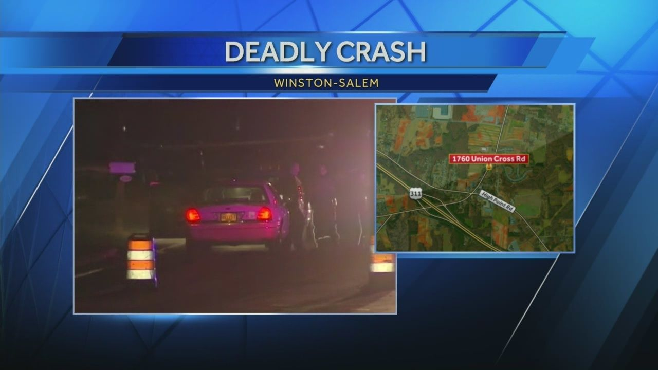 Fatal Accident in Forsyth County