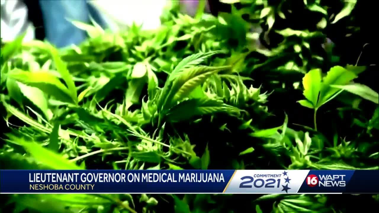 Replacing Medical Marijuana