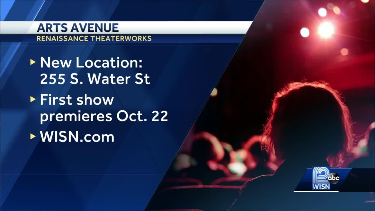Arts Avenue: Renaissance Theaterworks