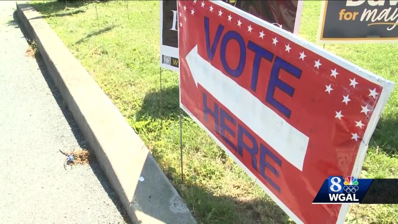 Pennsylvania House debates proposed elections overhaul