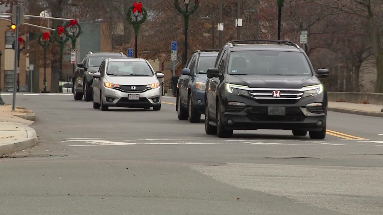 Mass. city votes to lower speed limit to 25 mph