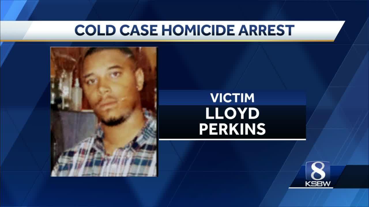 Arrest made in 1995 Seaside cold case murder