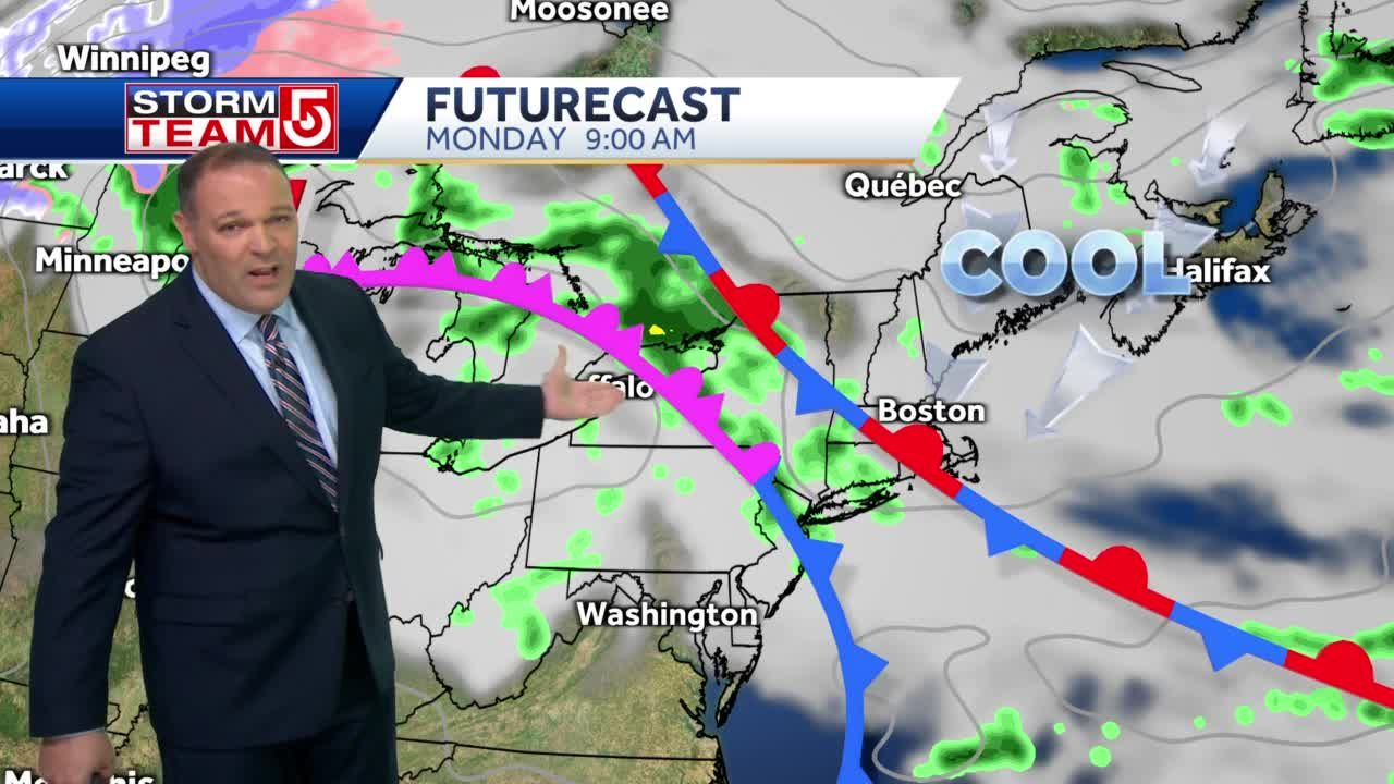 Video: Here's how much rain to expect in Mass. and when