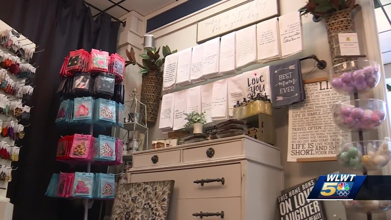 This Loveland mother is squeezing life into Lemons and Limes Boutique amid the COVID-19 pandemic