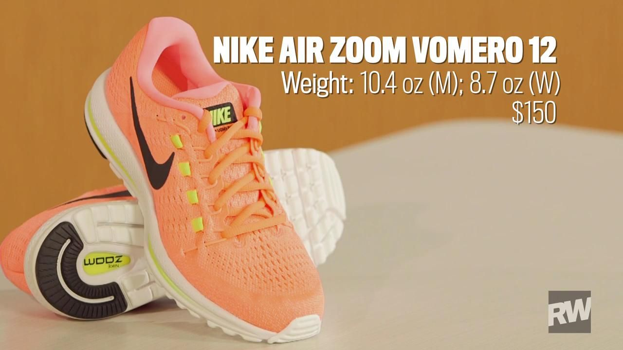 MEN'S NIKE AIR ZOOM VOMERO 11 Sole Obsessed