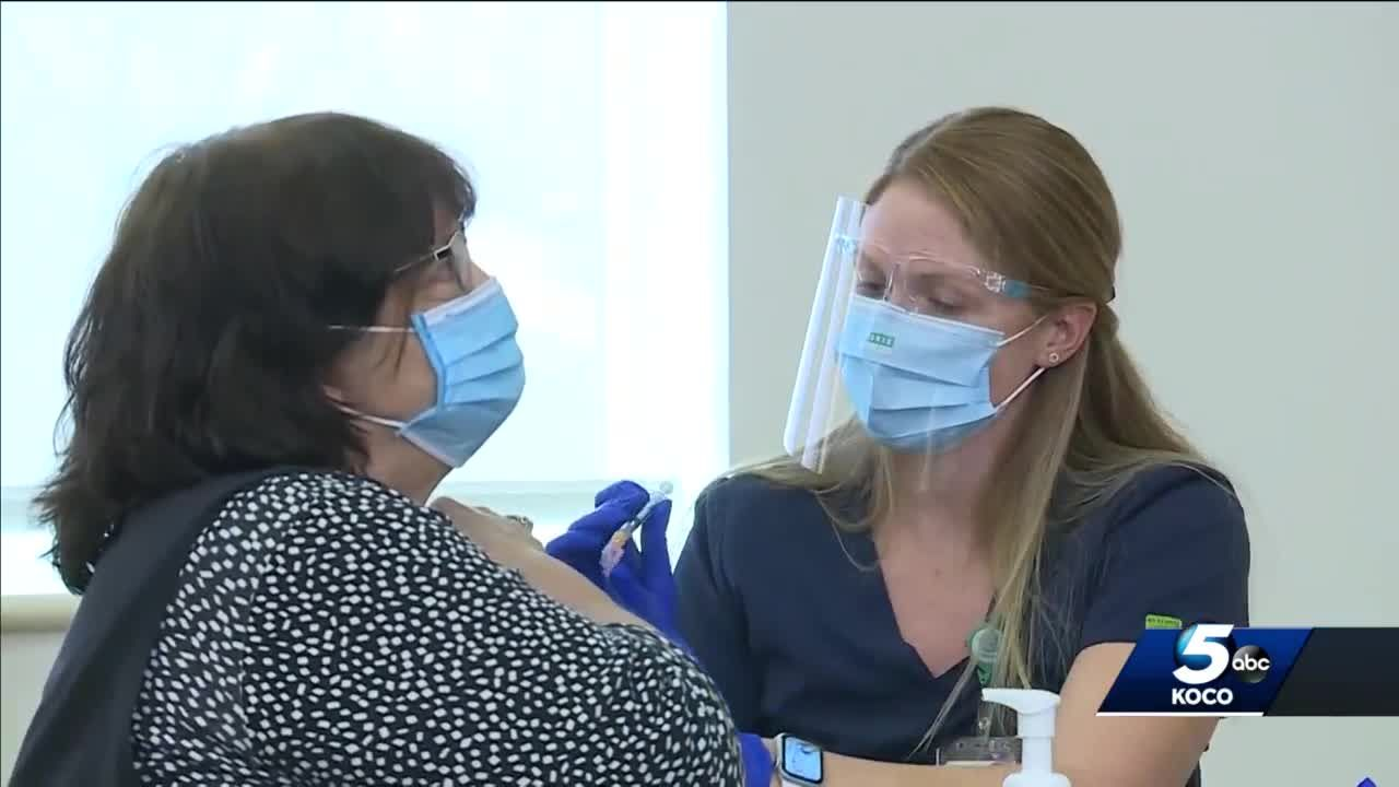Thousands of COVID-19 vaccine appointments expected to open Thursday