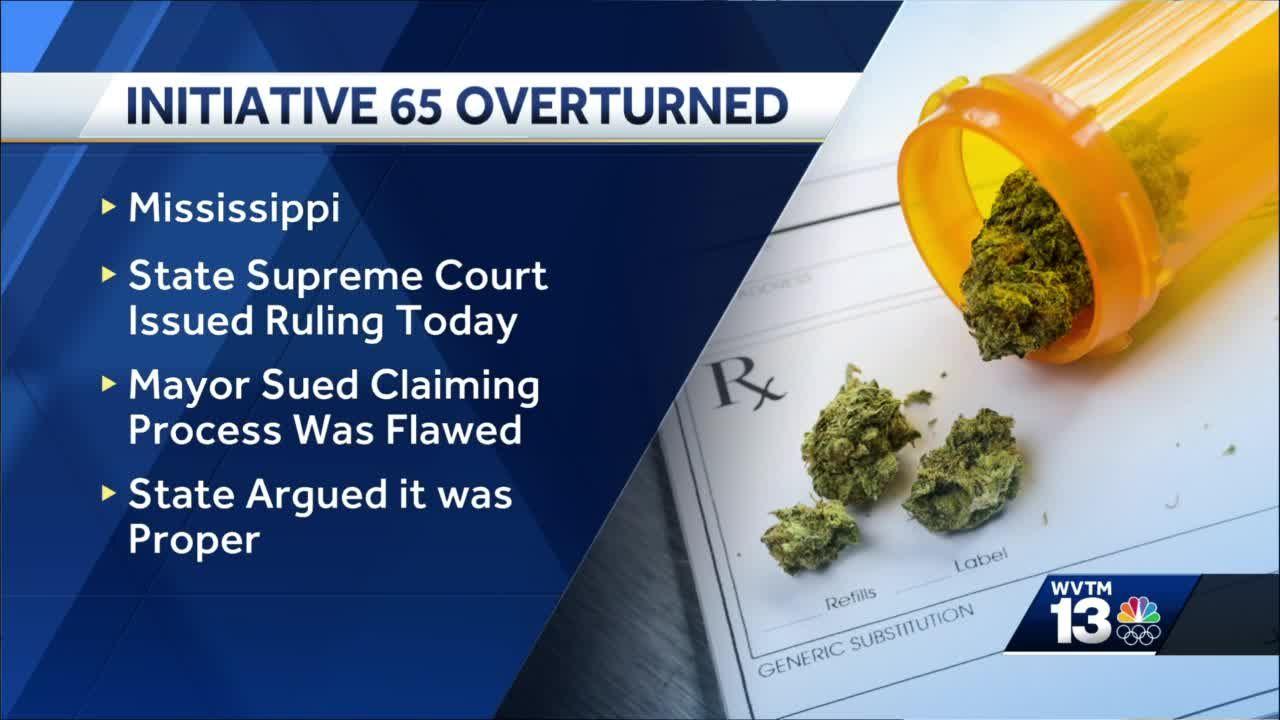 Alabama governor still reviewing medical marijuana bill