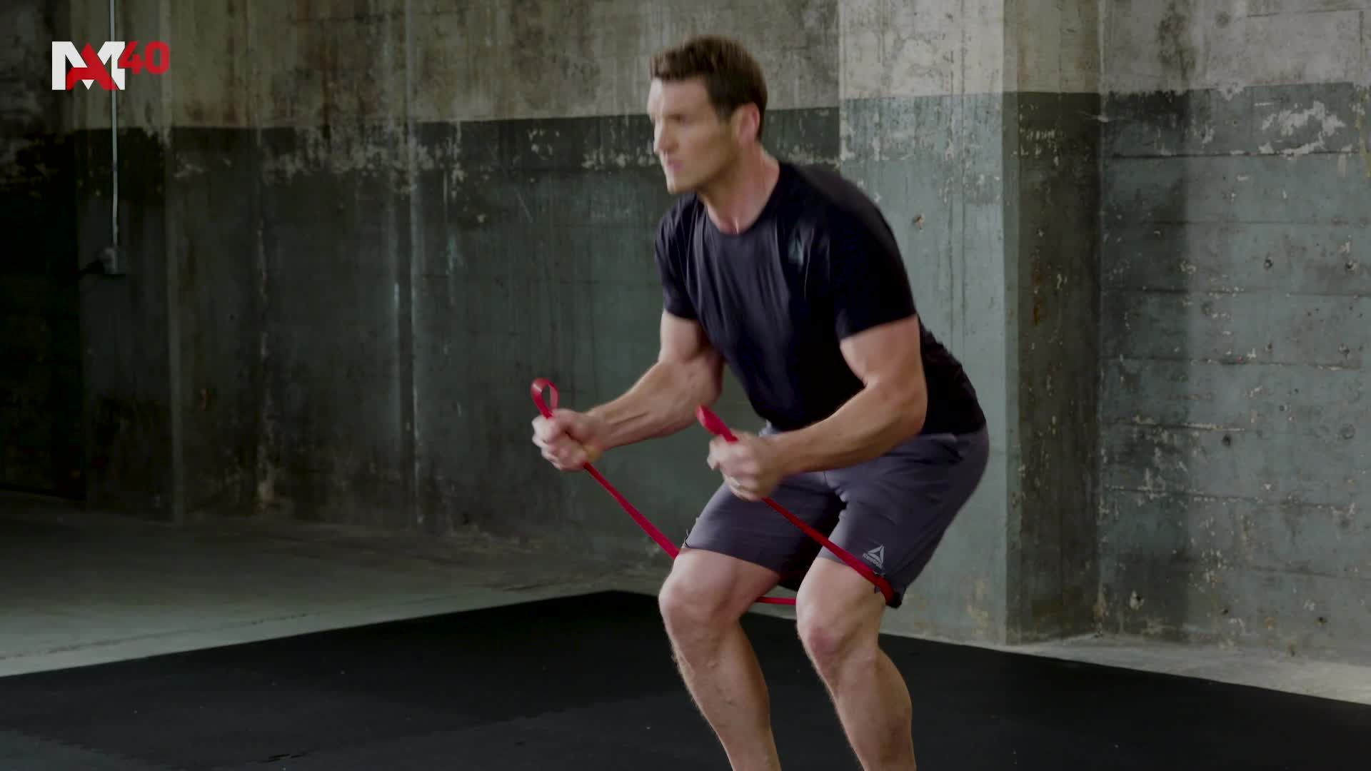 10 Lower Body Exercises That Will Save Your Knees
