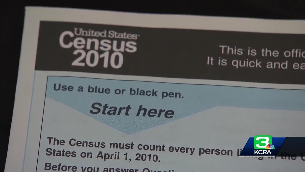 Sacramento 2010 Census