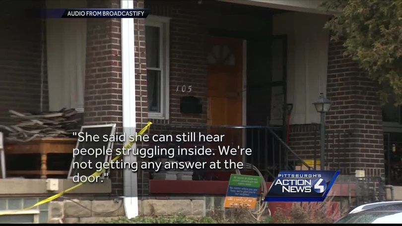 Police called to Point Breeze home twice, 5 days before first of two