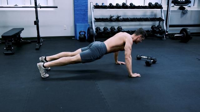 ​This New Workout Will Completely Change Your Definition Of Dad Bod