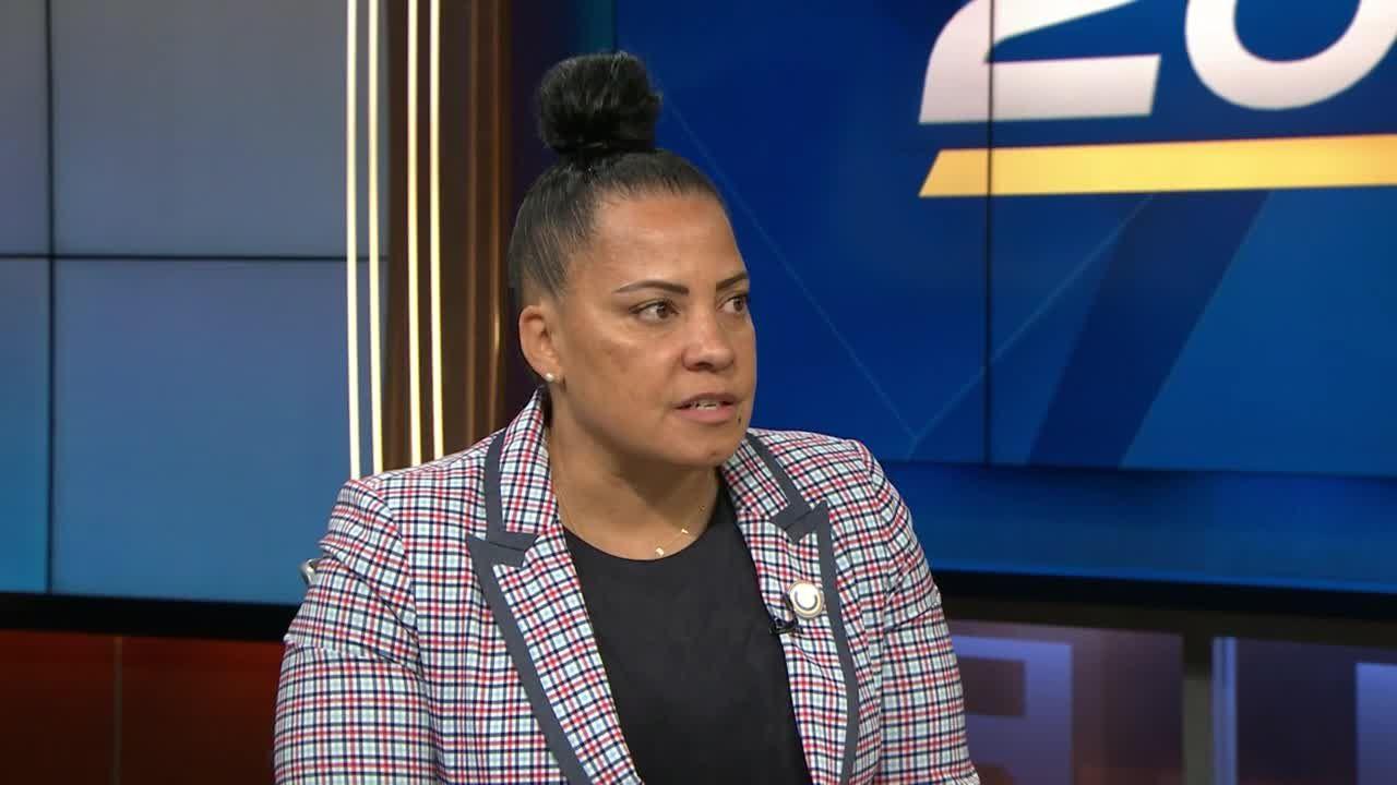 OTR: Suffolk County DA Rachael Rollins weighs in on death penalty debate over Boston Marathon bomber