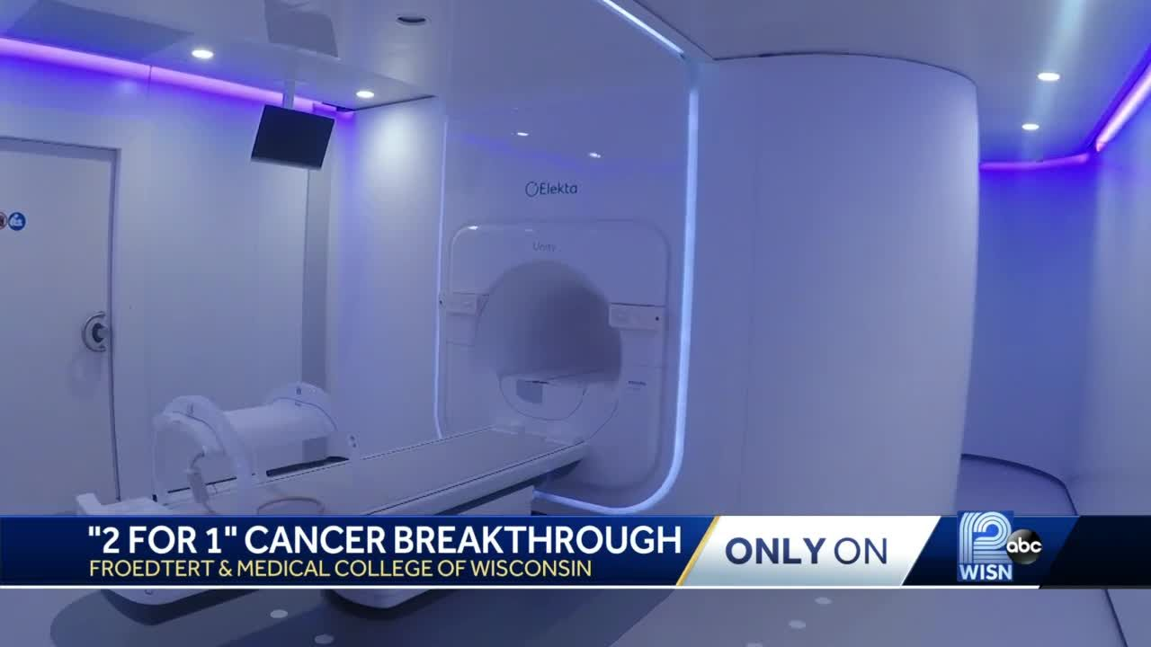 New technology helps in cancer patient treatment