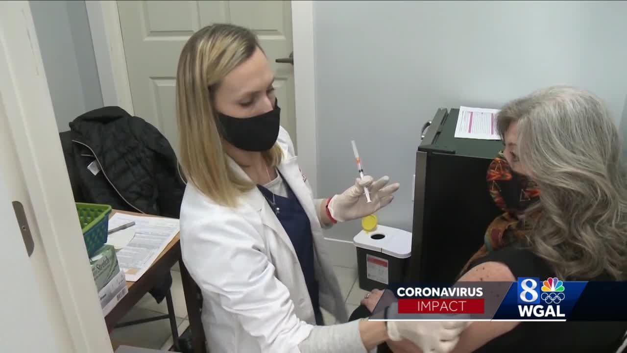 Debunking vaccine myths