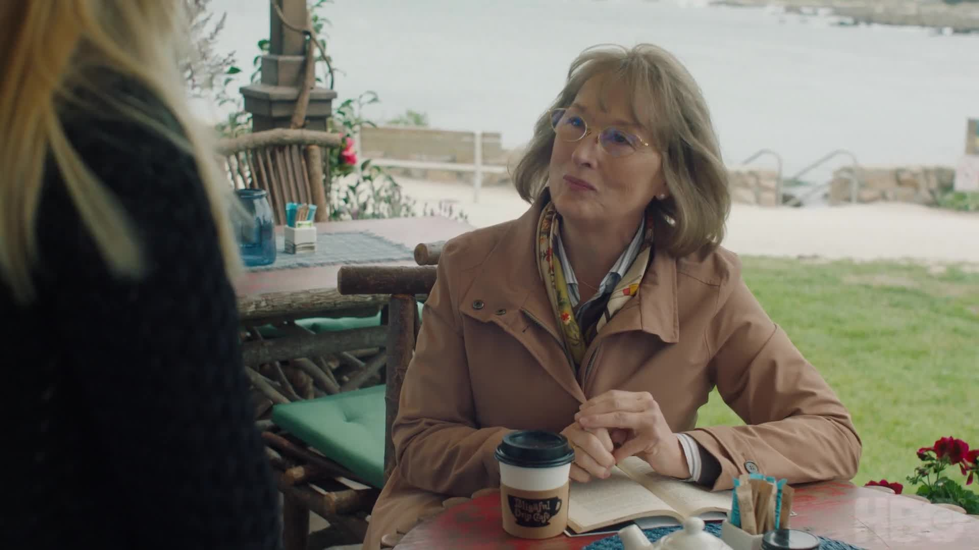 Why Big Little Lies is unlikely to return for a third season