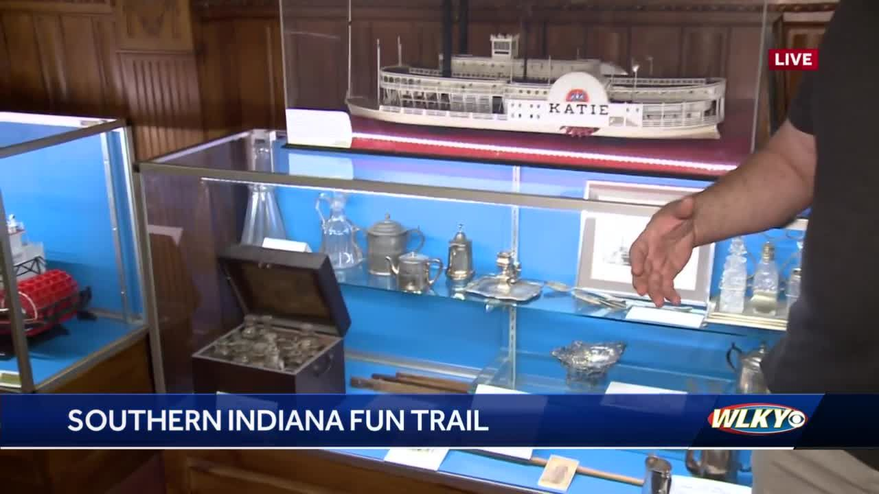 SoIN Fun Trail encourages people to be tourists in their own backyards