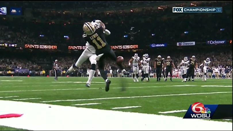 NFL rules will likely change after 'NOLA No-Call,' experts say