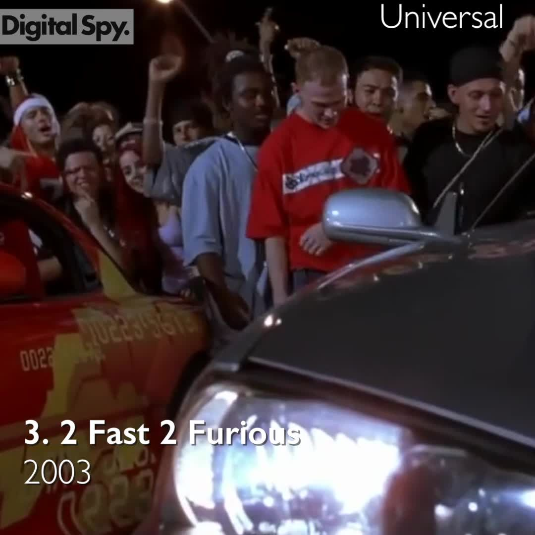 Fast And Furious Timeline How To Watch The Franchise In Chronological Order