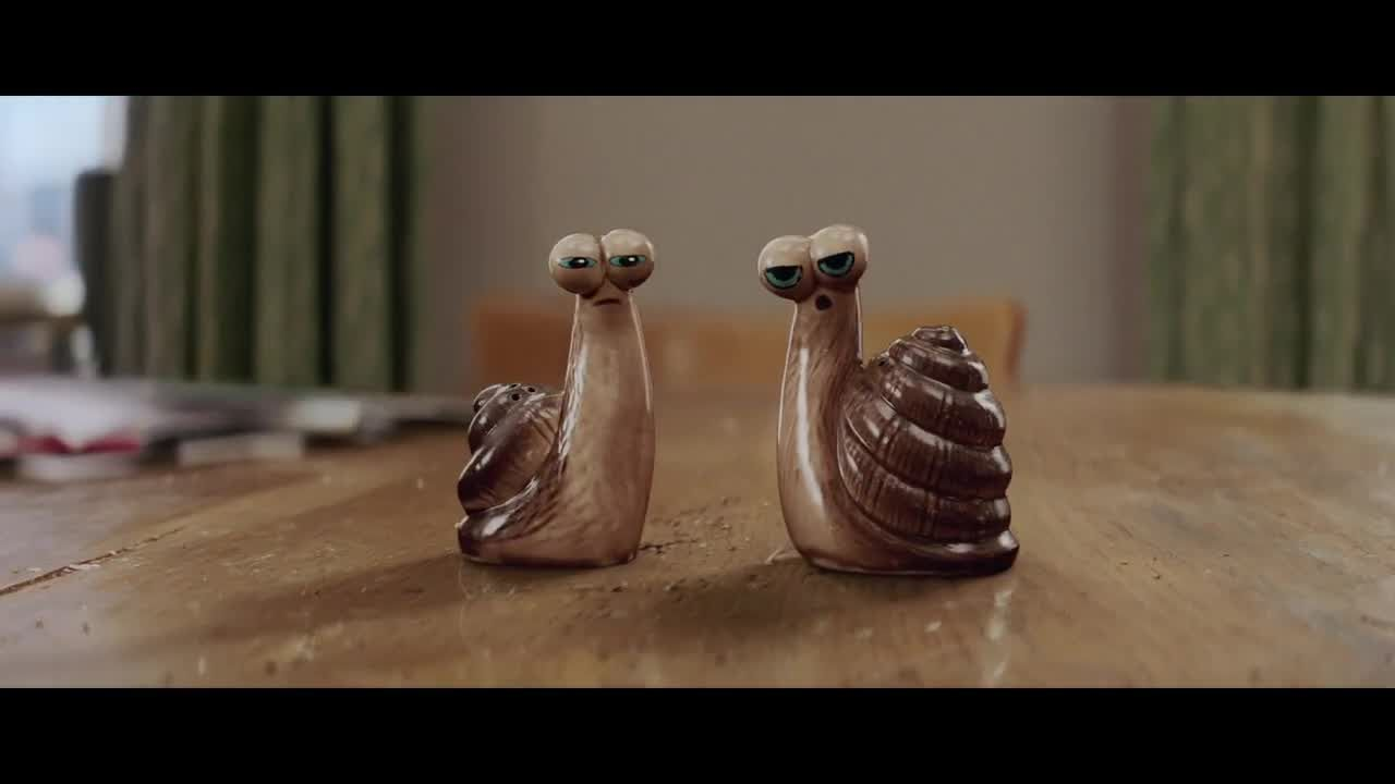 Ikea's Christmas advert encourages the nation to defy 'home shame'