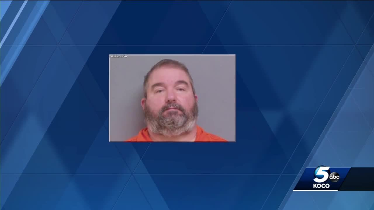 Logan County deputy accused of embezzlement, selling firearms belonging to fallen officer
