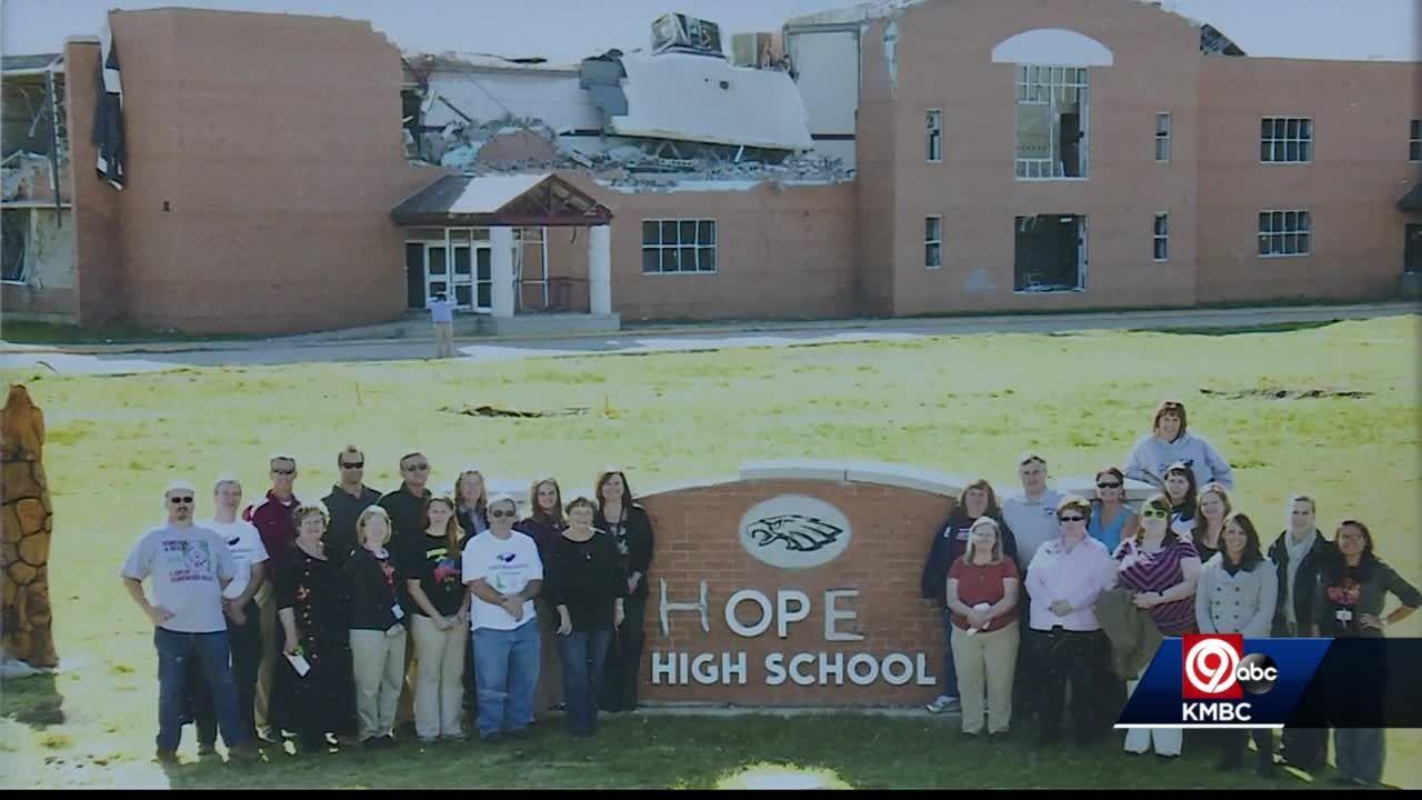 Joplin 10 years later: Former Joplin High School principal reflects on devastating tornado