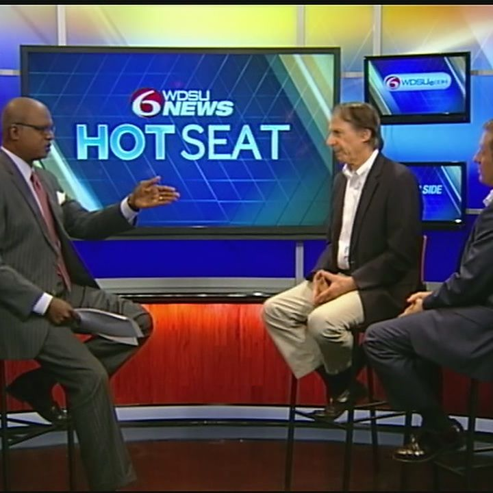 Hot Seat: Lawsuit against oil and gas companies (Part 2)