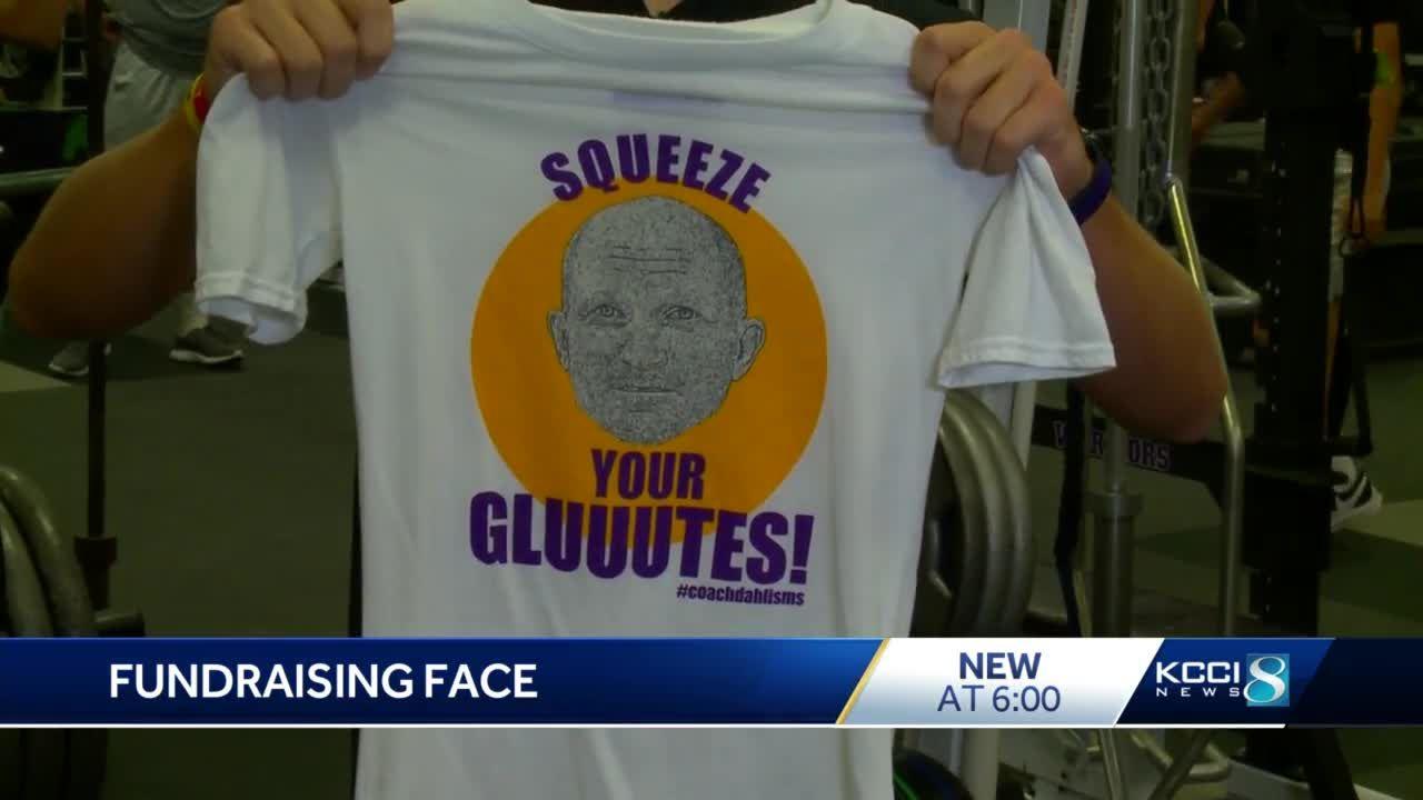 Waukee schools rally for healthy