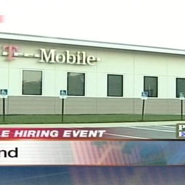 T-Mobile hiring 100 new employees for Oakland call center