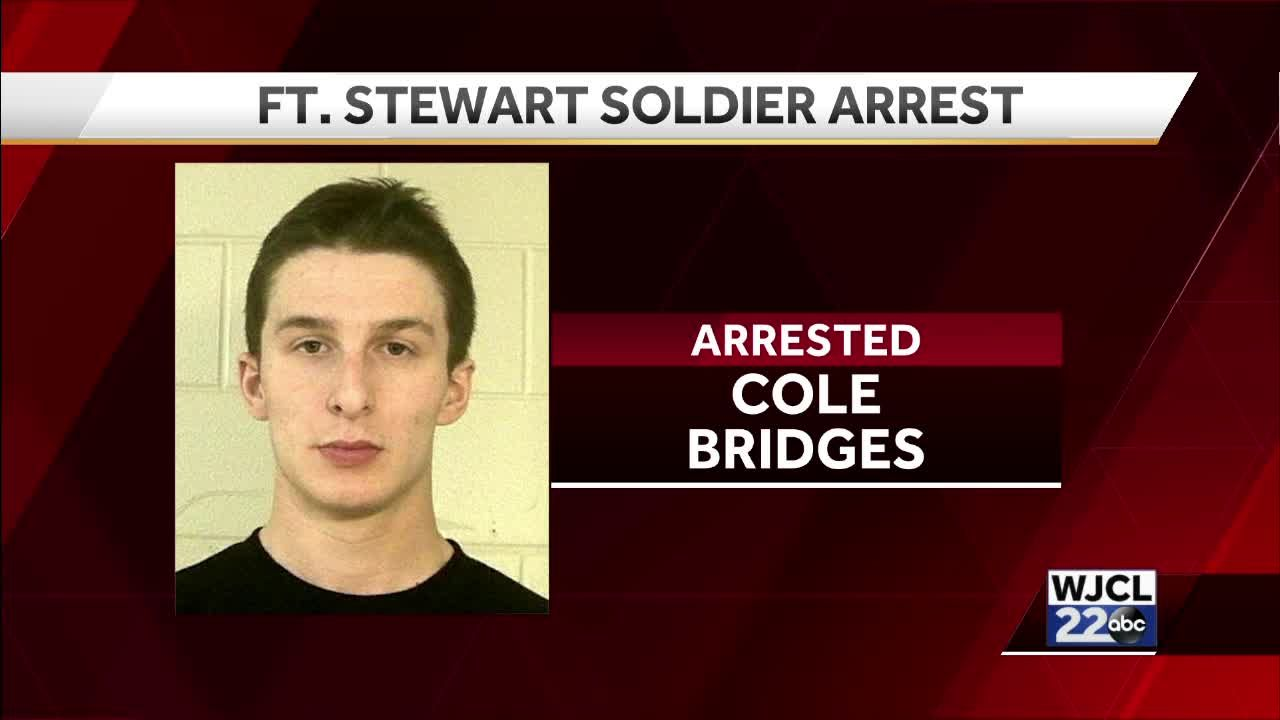 Soldier Charged in Terror Plot