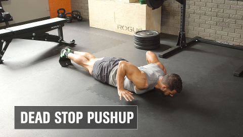 How to Make Pushups 3 Times More Effective