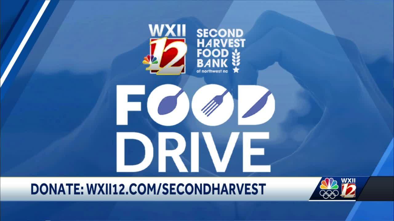Second Harvest Food Bank - Nutrition