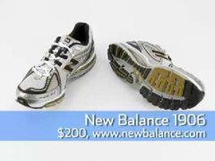 periscopio Contabilidad billetera  New Balance 1906 - Men's | Runner's World