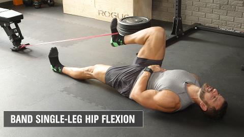 The Two Body Parts You Need to Flex if You Want to Build More Lower-Body Strength